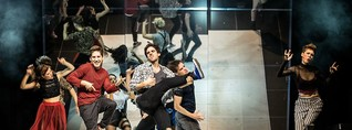"Rock'n'Roll, Baby! ""American Idiot"" in der Batschkapp"