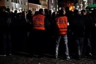 """Schneeberg: """"Wir sind das Volk!"""""""