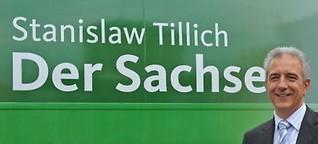 Sächsisches Sonderbewusstsein
