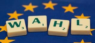 Blog zur Europawahl 2014 | bpb