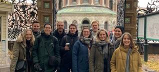 Podcast: Moin und Privet aus dem Russlandbüro von FINK.HAMBURG | FINK.HAMBURG