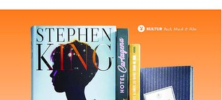Literaturseite im Playboy 12/19