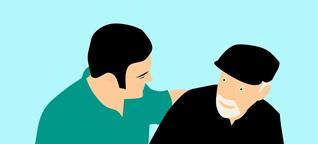 Alzheimer-Früherkennung: Bluttest diagnostiziert Krankheit 20 Jahre vor ersten Symptomen