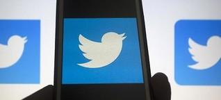 """Twitter sperrt Accounts : Von """"Hitlerwein"""" und #AfNee"""