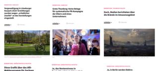 Falschmeldungen und Gerüchte im September 2019: Greta, Zugschubser und angebliche Vergewaltigung