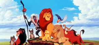 "Disney lässt ""Hakuna Matata"" schützen"
