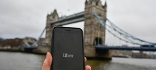 Wann wird Uber endlich erwachsen?
