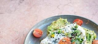 Frühstücks-Typologie: Avocadobrot und Weißwurst