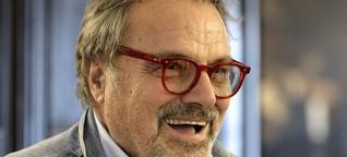 """Oliviero Toscani: """"Viele junge Leute sind zu nichts mehr zu gebrauchen"""""""