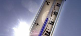MONITOR | Klimawandel und Sommerhitze: Die Gegner machen mobil