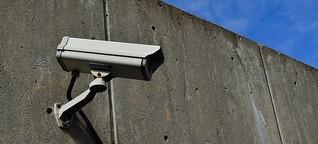 Gefühlte Unsicherheit - Warum Deutschlands Polizei aufgerüstet wird