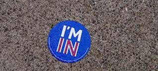 In or out? - Großbritanniens Ringen um den Brexit