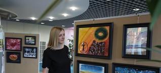 Farbenfrohe Begegnungen - Echo Online