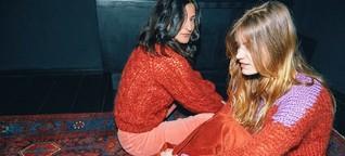 Maiami - mit handgemachter Strickmode zu einer neuen Art von Luxus | Mode, Shopping, Designer, Trends - Fashionstreet-Berlin