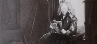 350. Todestag von Rembrandt - Ein Superstar der Kunstgeschichte