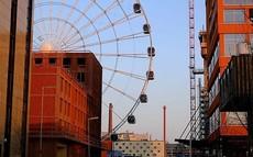 6.12.19  SPD:  endlich ein großes Rad drehen