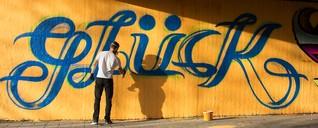 Graffiti: Ist das Kunst oder kann das weg?