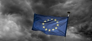 """Pulse of Europe"" - Demos gegen Europa-Skepsis"