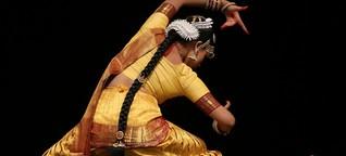 Indischer Kult - Tanz mit den Göttern