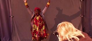 Neonyt in Berlin: Nachhaltige Modemesse
