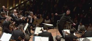 Neuer Chef für die Berliner Philharmoniker
