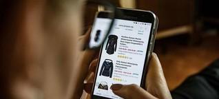 Online-Shopping: Experten warnen vor unterschiedlichen Preisen auf Handy, Tablet und PC