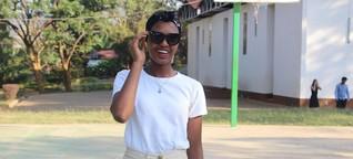 Ruanda: Start-up von der Schulbank