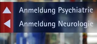 Personalstandards in der Psychiatrie: Heftige Kritik an neuen Regeln