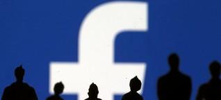 Facebook gewinnt gegen Kartellamt - und darf weiter Daten sammeln