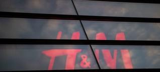 Spitzelvorwürfe gegen H&M: Mitarbeiter ausgehorcht