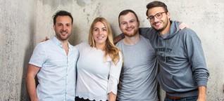 Schweizer Startup bringt kleinen Hotels dank Software mehr Umsatz