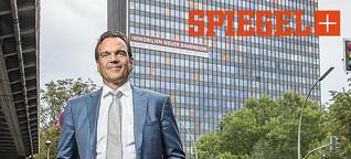 """Hass gegen Bauinvestoren: """"Mehrmals mit der Faust ins Gesicht"""""""