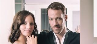 """Falk Hentschel und Sonja Gerhardt jagen im TV """"Jack the Ripper"""""""