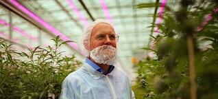 Wie Deutschland in die Cannabis-Zukunft stolpert (2019)