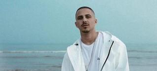 Wir haben R&B-Jungstar Col3trane getroffen - ist er der neue Drake?