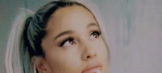 Ariana Grande: Vom Disney-Star zur fast perfekten Pop-Prinzessin