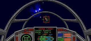 30 Jahre Wing Commander: Der Weltraumspiel-Meilenstein (PC Games)