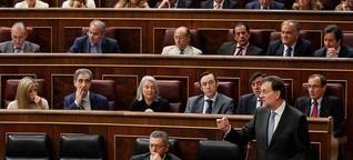 Spanien streitet über Katalonien | DW | 07.04.2014