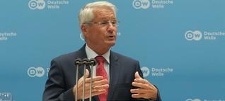 Jagland: Europarat ist für den Osten wichtig | DW | 01.07.2014
