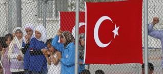 Braucht Berlin den Flüchtlingspakt noch? | DW | 09.03.2017