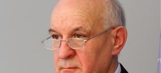 OSZE-Experte: Ukraine stabilisieren | DW | 08.04.2014