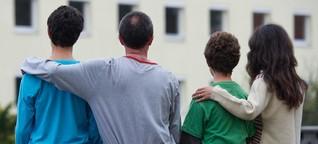 Familienschicksal im Eilverfahren | DW | 11.10.2017