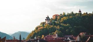 Was Graz in den letzten 10 Jahren bewegt hat | Futter