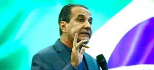 Brasiliens Evangelikale: Der Prediger des Präsidenten