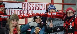 Bayer Leverkusen und die grenzenlose Liebe