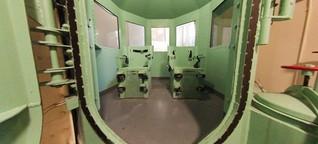 Todesstrafe in Kalifornien - Eine Aussetzung mit Signalwirkung