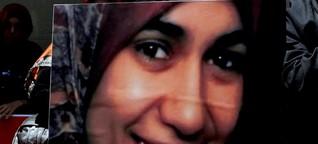 10 Jahre nach dem Mord an El-Sherbini in Dresden