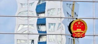 Razzien wegen Verdacht auf Spionage für China