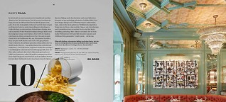 Baur's Brasserie: Eine Restaurantkritik
