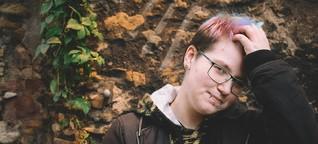 """Als Transmann auf einem Mädchengymnasium: """"Ich hatte Angst, von der Schule zu fliegen"""""""